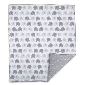 Lolli by Lolli Living Comforter - Bailey Elephant