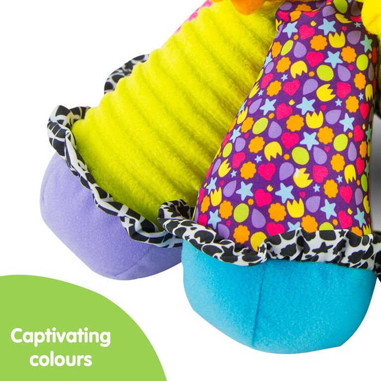 Lamaze Octotunes Toy