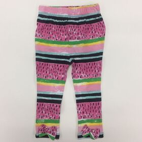 Coyote and Co. Multi Watermelon Print Legging Pant - size 18-24 months