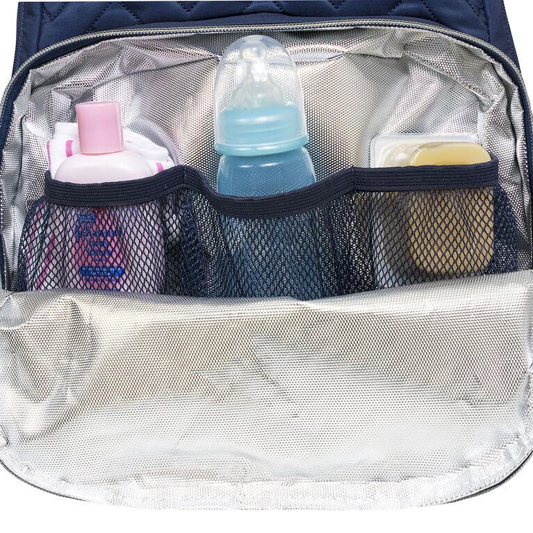 Fisher-Price Morgan Diaper Backpack
