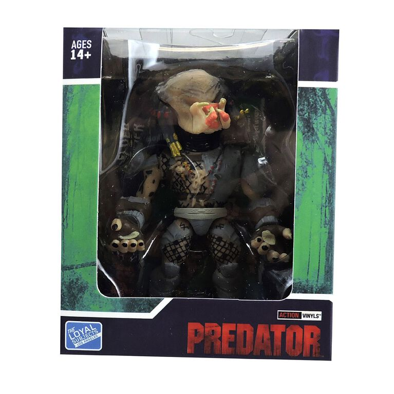 Loyal Subjects -Predator Collection