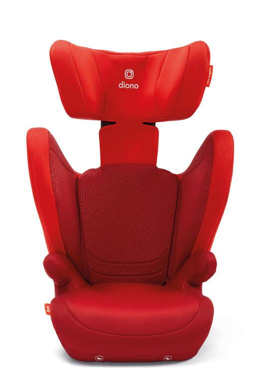 Diono Monterey 4DXT siège d'appoint avec dossier - Red