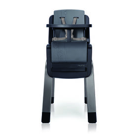Nuna ZAAZ High Chair - Pewter