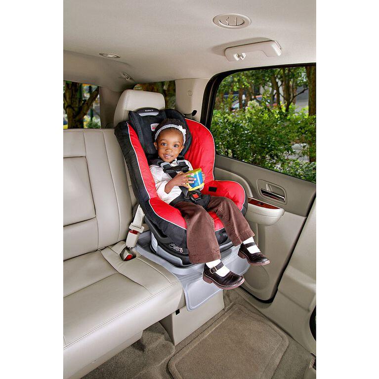 Protecteur de siège de voiture Britax.
