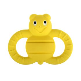 MAM Friends Natural Rubber Teether Ellie The Bee 3+ Months