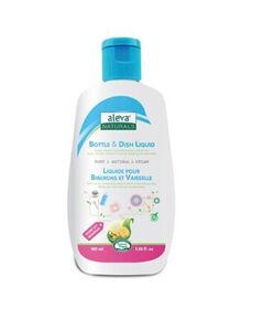 Aleva Naturals Bottle & Dish Liquid - Water Lily - 100ml