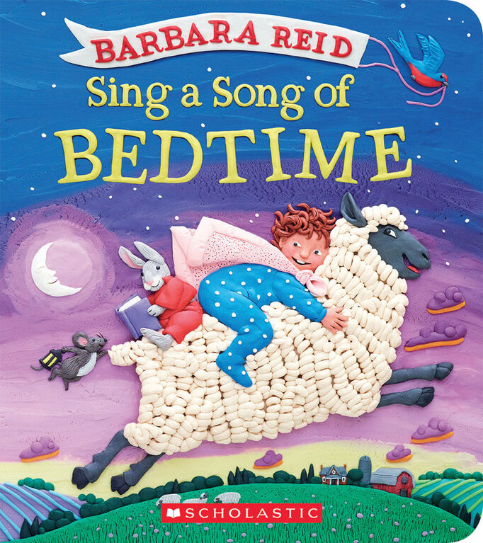 Scholastic - Sing a Song of Bedtime - English Edition