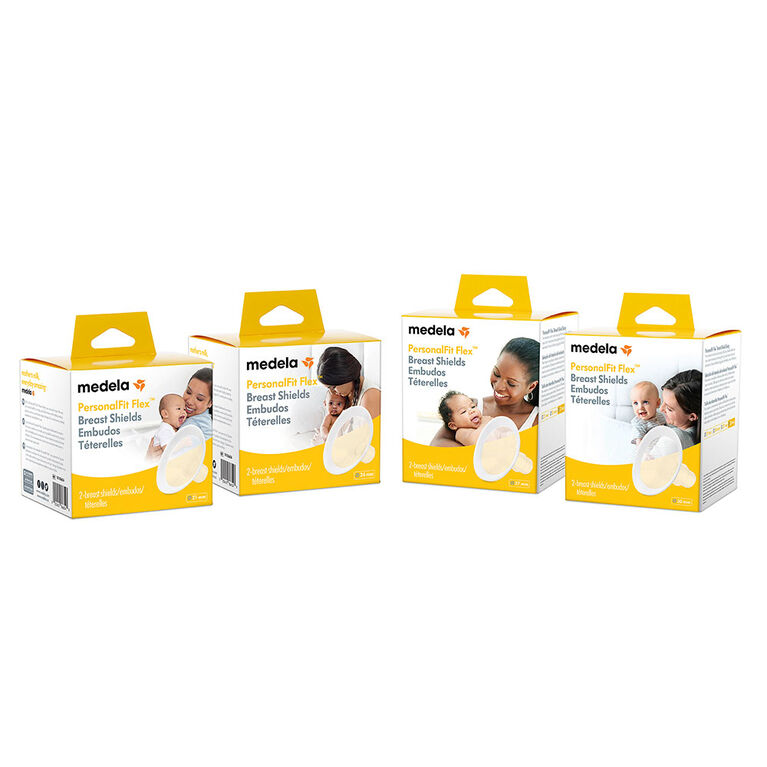 Medela 21mm PersonalFit Flex Breast Shield