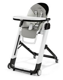 Peg Perego - Chaise Haute Siesta - Palette Grey.