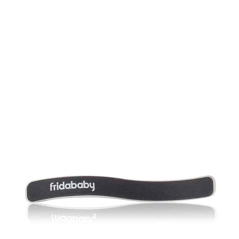 Fridababy - NailFrida the SnipperClipper Set - Baby Infant Toddler, Essential Nail Clipper & Nail File Kit - English Edition