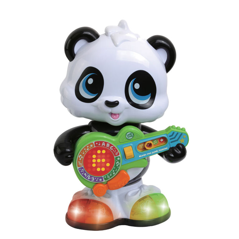 LeapFrog Learn & Groove Dancing Panda - Exclusive - French Edition