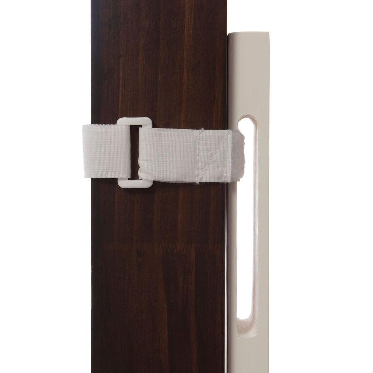 Dreambaby Gate Adaptor Panel (36 tall)