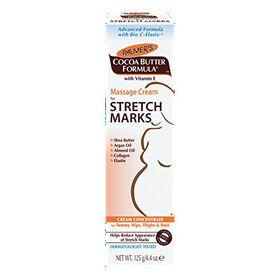 Palmer's – Crème de massage anti vergetures au beurre de cacao - 125 g.