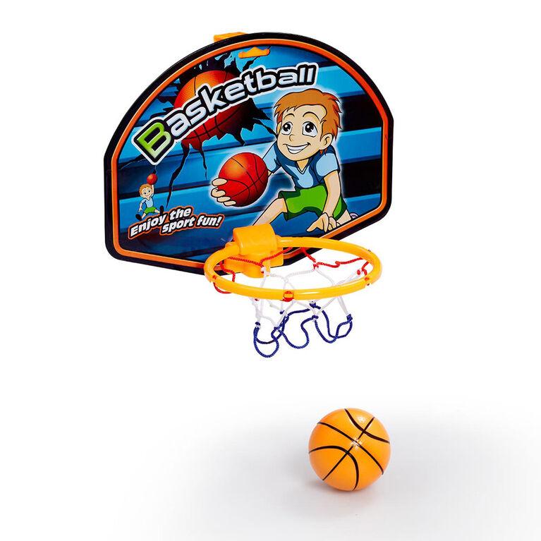 Mini ensemble de basket-ball Out and About