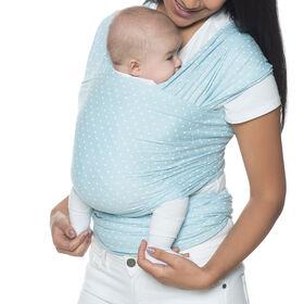 Ergobaby Aura Wrap - Baby Blue