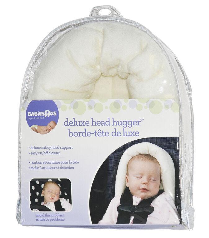 Borde-tête Especially for Baby coussin de soutien pour la sécurité de bébé - creme.