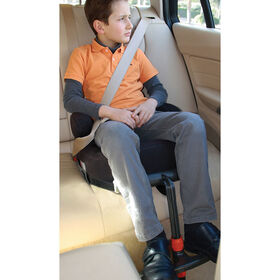 Repose-pieds Footup pour l'auto.