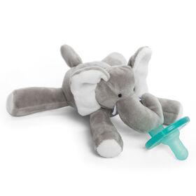 WubbaNub Infant Pacifier - Elephant