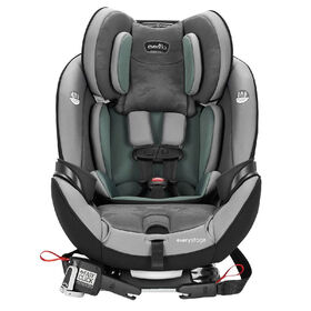Evenflo EveryStage Deluxe All-in-one Car Seat - Highlands