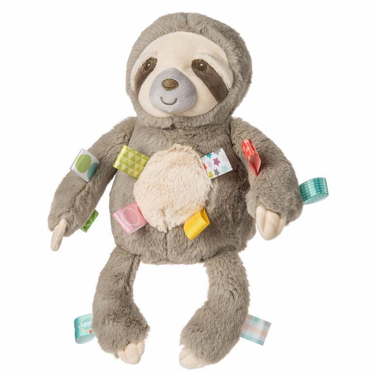 Mary Meyer - Taggies Soft Molasses Sloth