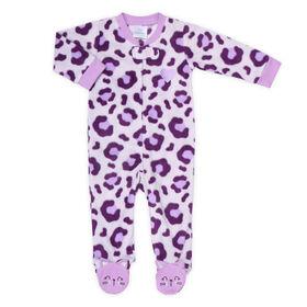 """Dormeuse en polaire """" Cheetah """" de Koala Baby - taille 12-18 mois"""