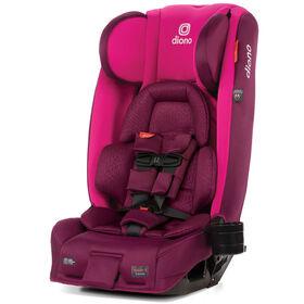 Diono Radian 3RXT siège d'auto convertible tout-en-un - Purple Plum