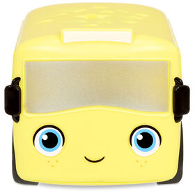 Autobus Buster Little Baby Bum Musical Racers