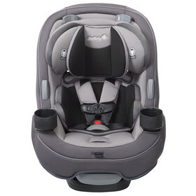 Safety 1st Grow and Go 3-in-1 Car Seat - Night Shade
