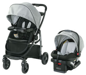 Graco Modes™ Travel System - Tanner - R Exclusive