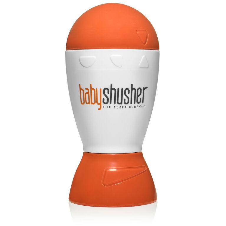Le Baby Shusher.