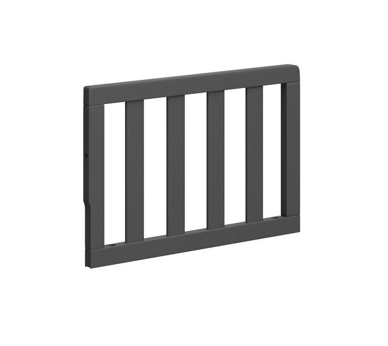 Storkcraft Toddler Guardrail - Gray||Storkcraft Toddler Guardrail - Gray