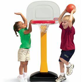 Little Tikes - Tot Sports - Jeu de basket-ball - Notre exclusivité