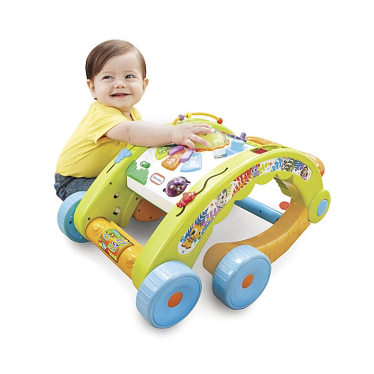 Little Tikes Light 'n Go - 3-in-1 Activity Walker
