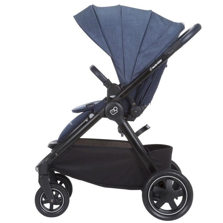 Maxi-Cosi Adorra Stroller - Nomad Blue