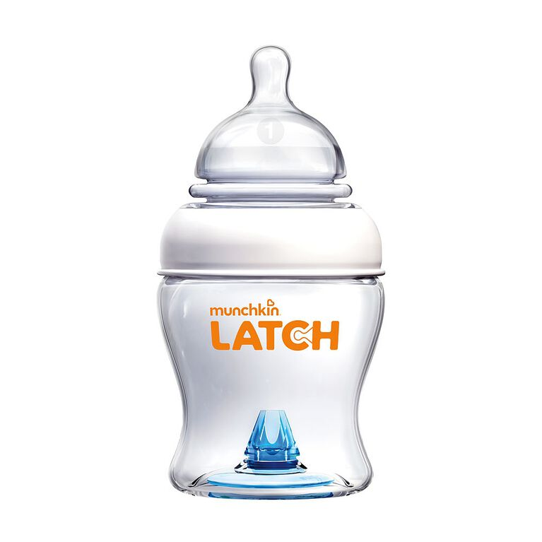 Munchkin - LATCH Bottle - 4oz - 1 Pack