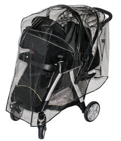 Jolly Jumper Travel System / Tandem Weathershield