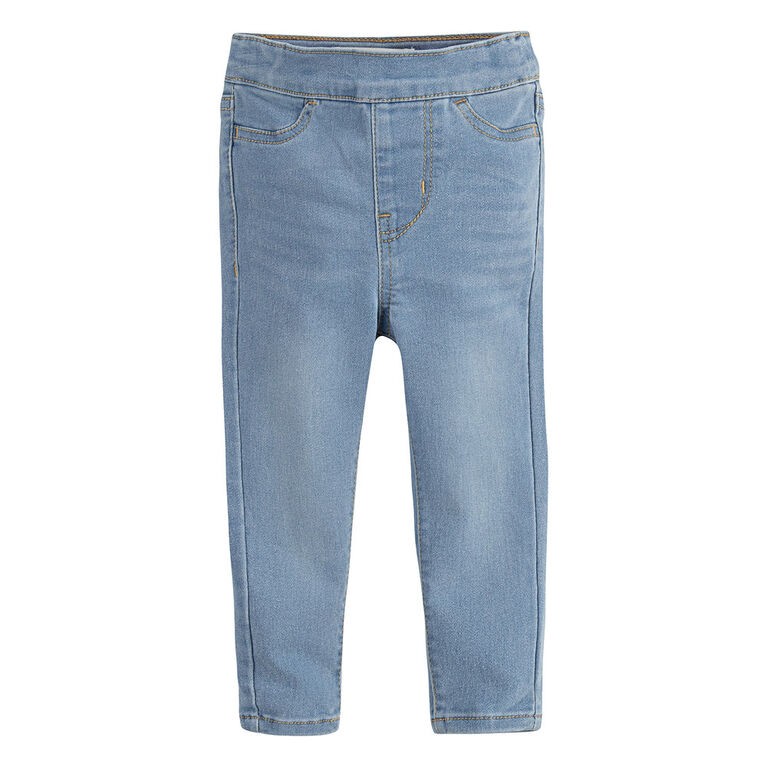Levis Jegging - Light Blue, 24 Months