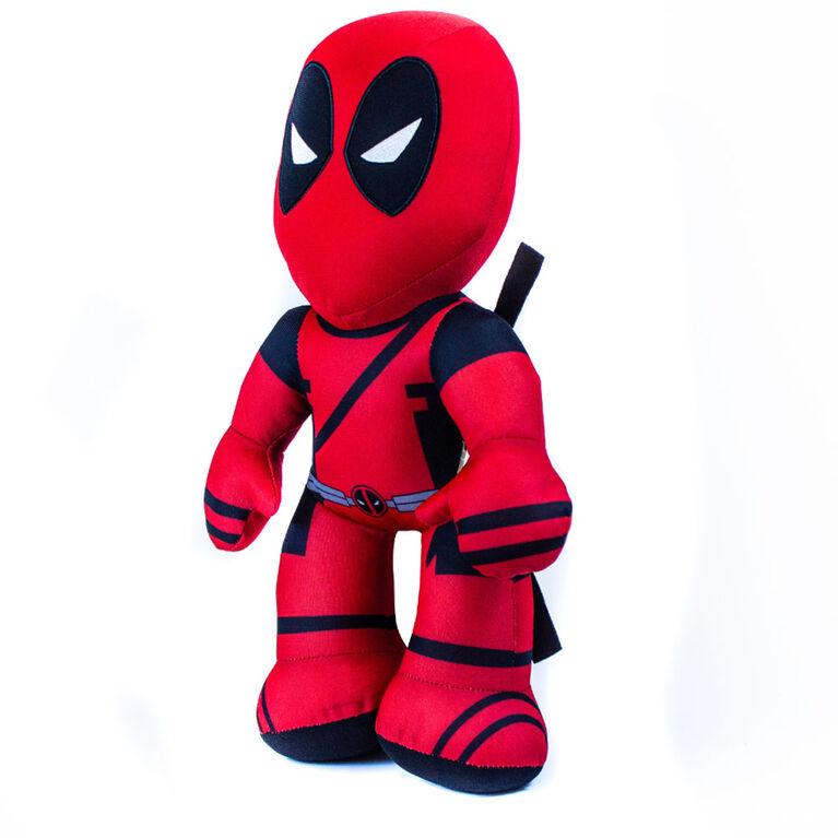Marvel: Deadpool Peluche moyenne