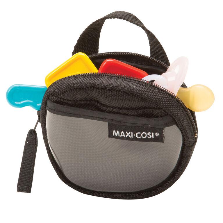 Trousse d'accessoires pour les siège d'auto de Maxi-Cosi.