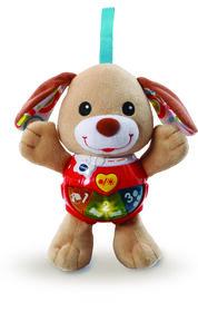 Cuddle & Sing Puppy - English Edition