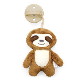 Itzy Ritzy Sweetie Pal - Sloth and Pacifier