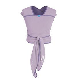 We Made Me Flow porte-bébé en écharpe - Lavender.