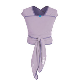 We Made Me Flow Wrap - Lavender