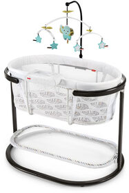 Fisher-Price Soothing Motions Bassinet - R Exclusive