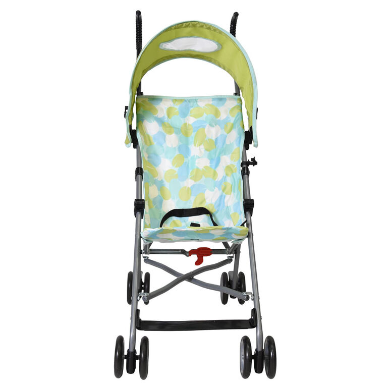 COSCO Umbrella Stroller With Canopy - Lilly Camo - R Exclusive