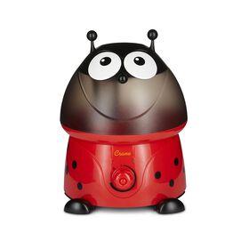Crane – Ultrasonic Cool Mist Humidifier – Ladybug