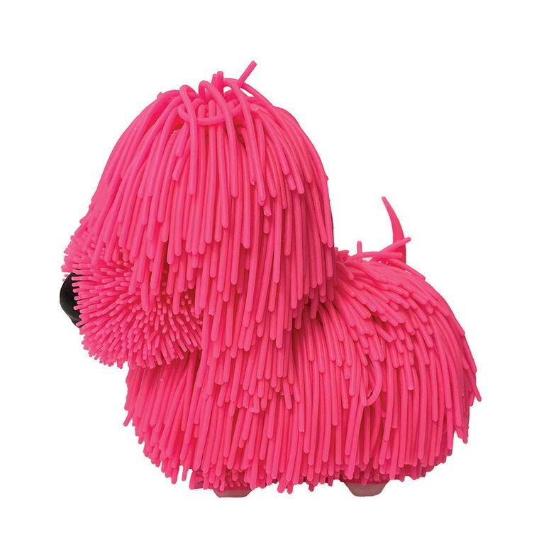 Fashion Angels - Cha Cha The Prancing Dog - Pink - English Edition