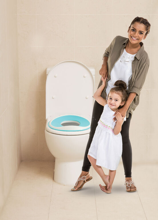 Dreambaby EZY-Toilet Trainer - Aqua