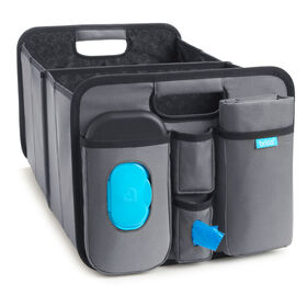 Brica Out-N-About Trunk Organizer & Changing Station
