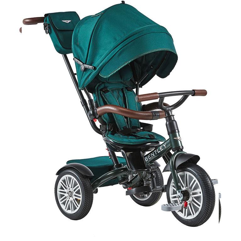 Bentley 6In1 Stroller / Trike Spruce Green